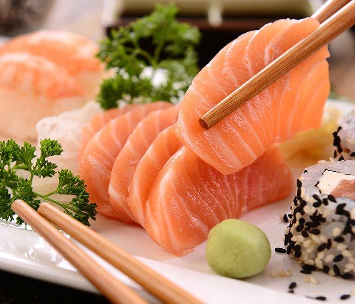 Wasabi Sushi & Asian Fusion Gallery